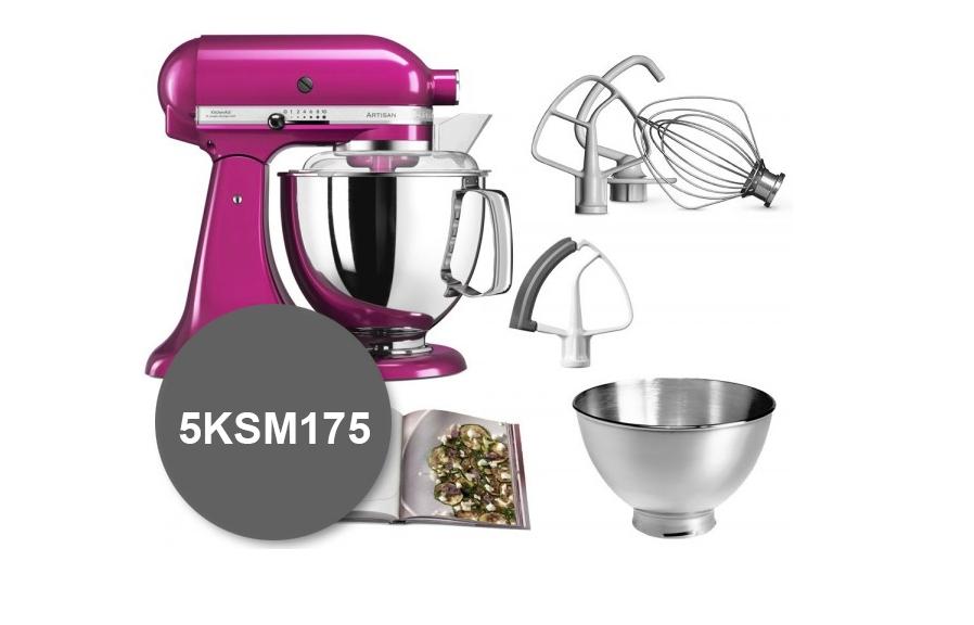 kuchyňský robot KitchenAid Artisan 5KSM175