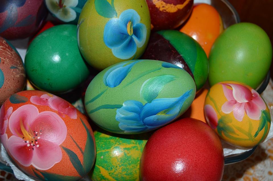 vajíčková pomazánka recept velikonoce