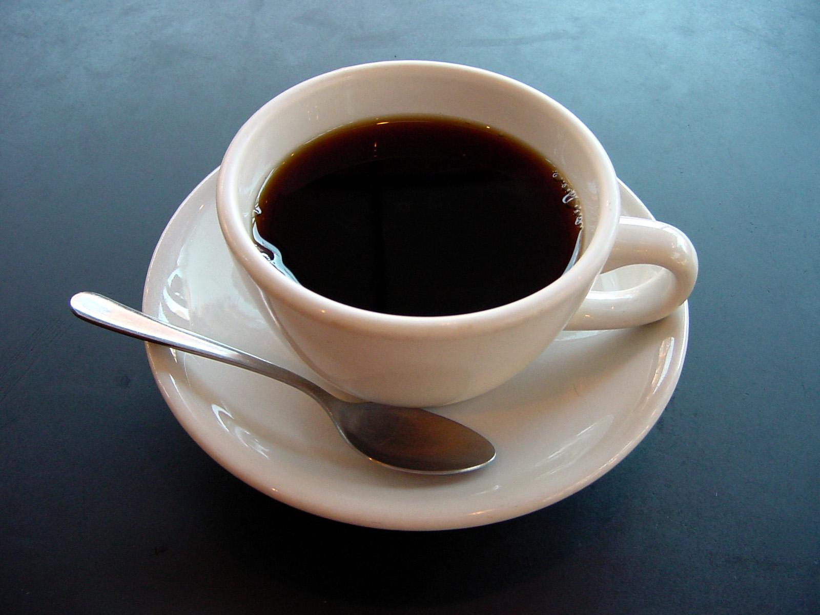 dárky káva