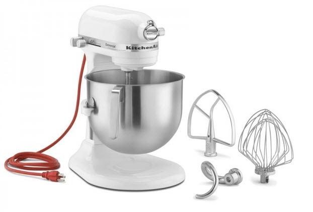 příslušenství robotů kitchenaid