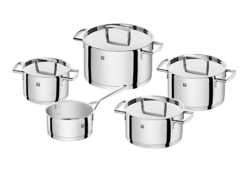 Zwilling  Passion Set nádobí 5 ks