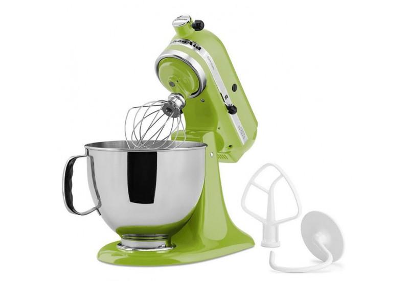 srovnání kuchyňských robotů KitchenAid v kategorii Artisan