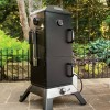 Broil King - Vertical Gas Smoker (Obr. 2)