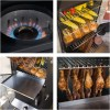 Broil King - Vertical Gas Smoker (Obr. 10)
