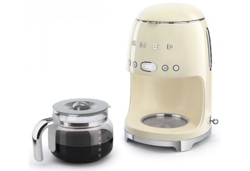 překapávač na kávu SMEG