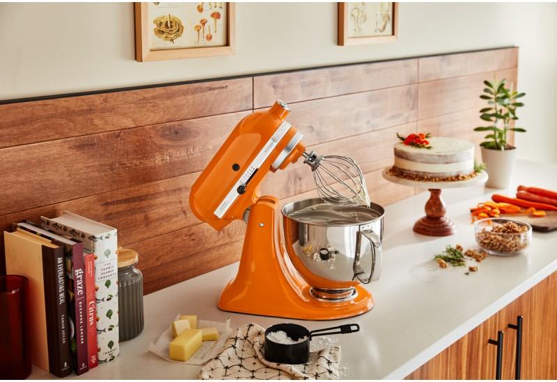 Kuchyňský robot Artisan 5KSM175 honey