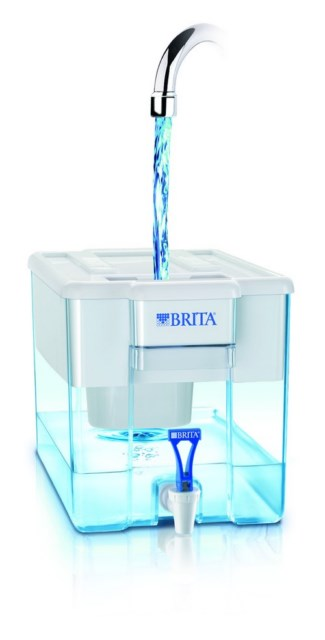BRITA Optimax MEMO zásob. na vodu 5,3l