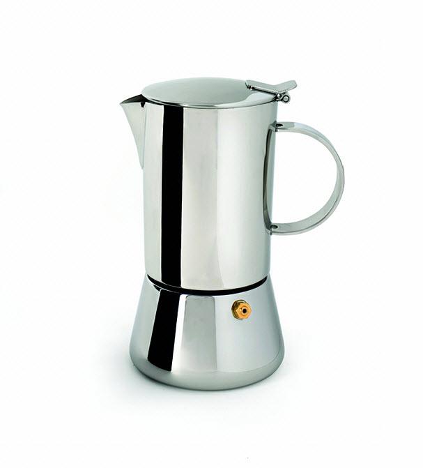 BergHOFF moka konvice - nerezový zapařovač na kávu 1106916 0,24 l
