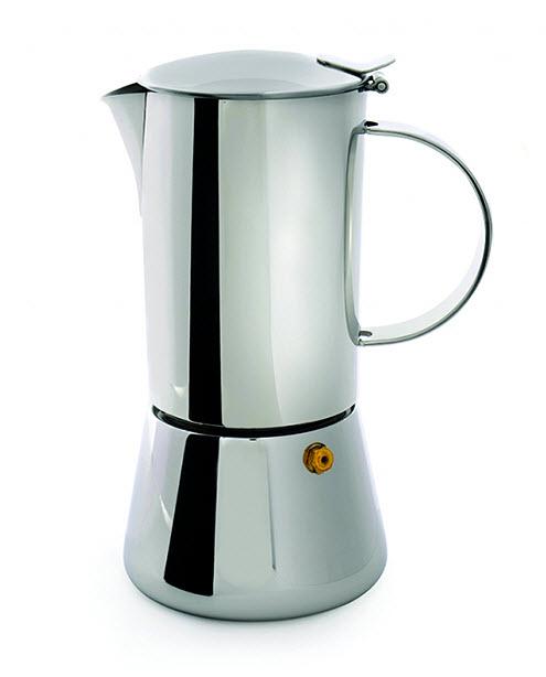 BergHOFF moka konvice - nerezový zapařovač na kávu 1106917 0,45 l