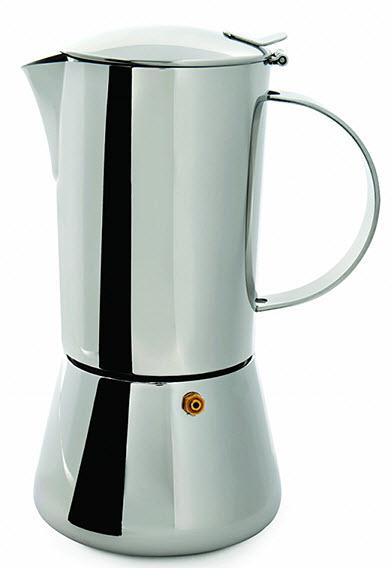 BergHOFF moka konvice - nerezový zapařovač na kávu 1106918 0,6 l