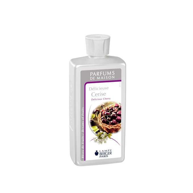 Lampe Berger interiérový parfém Sladké višně, 500 ml