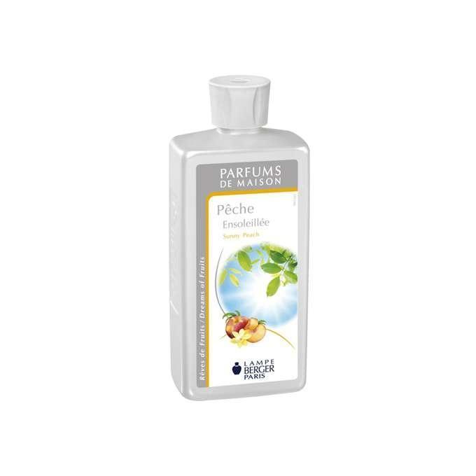 Lampe Berger interiérový parfém Broskev, 500 ml