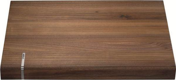 Dřevěné prkénko ořech 40x30x4cm