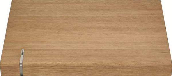 Dřevěné prkénko dub 40x30x4cm
