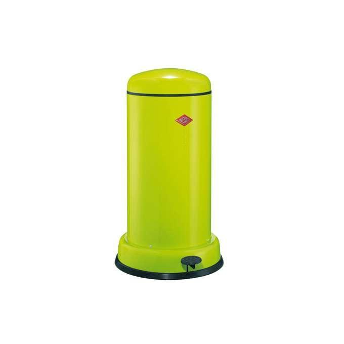 Odpadkový koš Baseboy 20 l, světle zelený