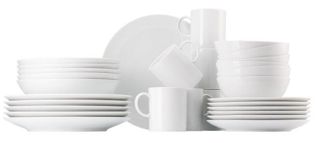 Thomas rosenthal Young Porcelánový set nádobí - 30 ks