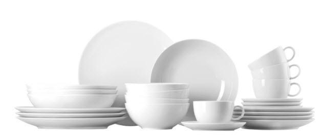 Thomas rosenthal Young Porcelánový set nádobí - 24 ks
