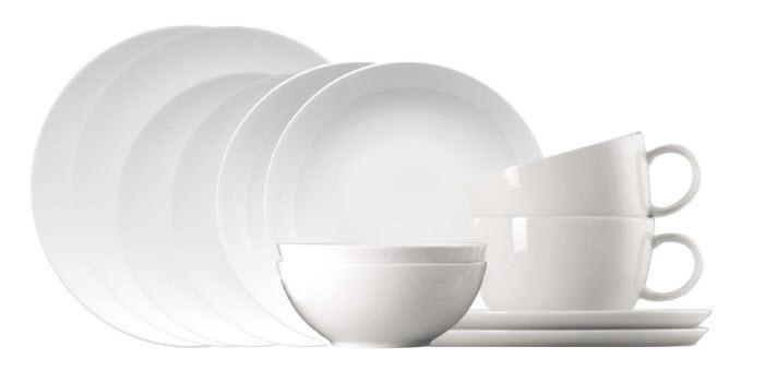 Thomas rosenthal Young Porcelánový set nádobí - 12 ks