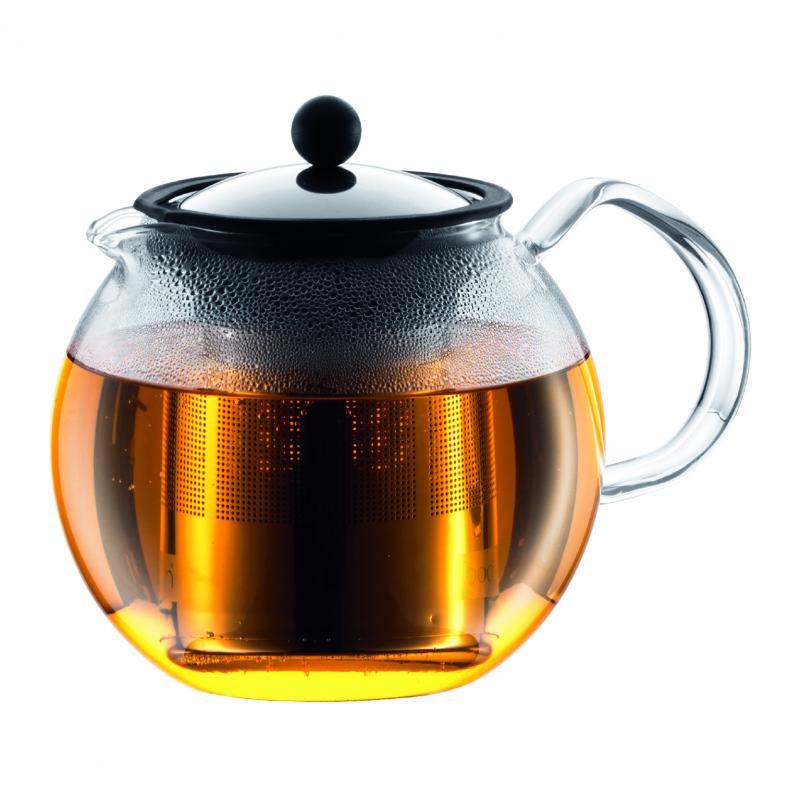 Konvice na čaj ASSAM 1,0 l