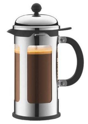 BODUM french press Chambord2 1,0 l