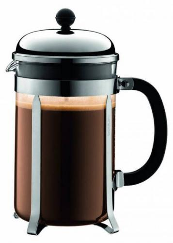BODUM french press Chambord 035 l