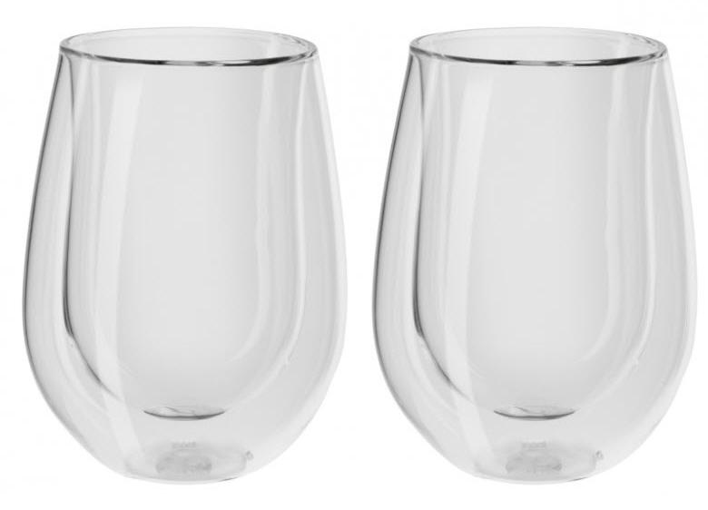 Zwilling Sorrento dvoustěnná sklenice na long drink 296 ml, 2 ks