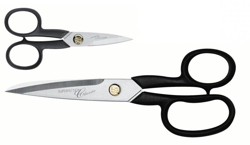 Zwilling Superfection Classic nůžky set 2 ks 10+18 cm