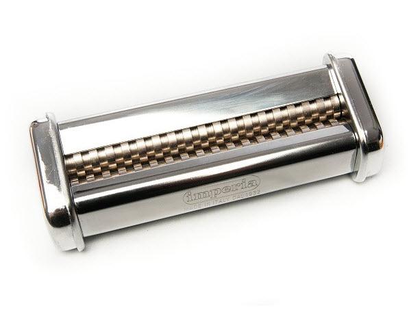 Imperia - nástavec na strojek na těstoviny Trenette 4mm