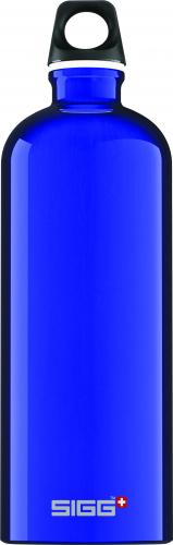 Lahev SIGG Traveller Dark Blue 1 l