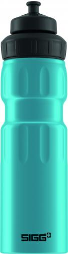 LAHVE A TERMOSKY Lahev SIGG WMB Sports Blue Touch 0,75 l