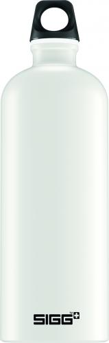Lahev SIGG Traveller White Touch 1,0 l