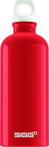 Lahev SIGG Fabulous Red 0,6 l
