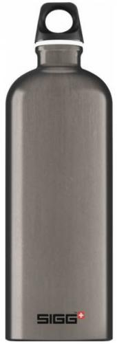 LAHVE A TERMOSKY Lahev SIGG Traveller Smoked Pearl 1 l