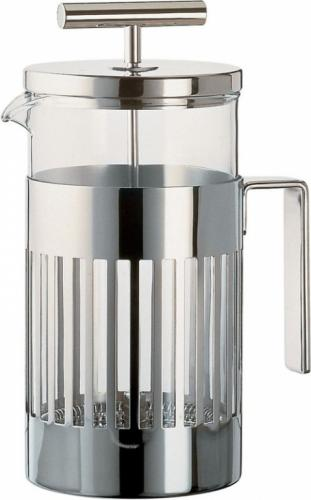 KONVICE NA ČAJ A KÁVU French Press 9094, Alessi