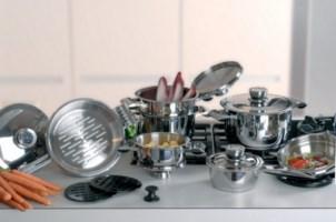 jak vybrat nádobí