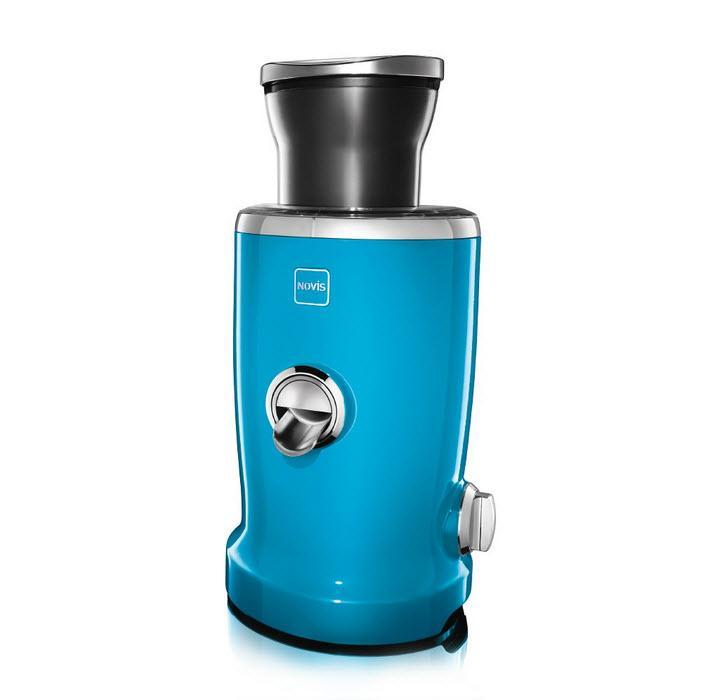Multifunkční odšťavňovač Vita Juicer Novis (6511.30.20) modrý