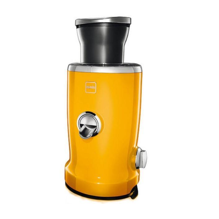 Multifunkční odšťavňovač Vita Juicer Novis (6511.17.20) žlutý