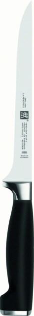 Zwilling Four Star II, filetovací nůž 180 mm
