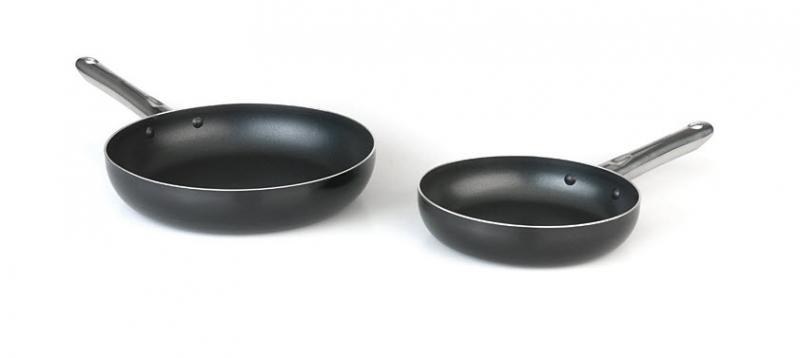 Sada dvou hliníkových pánví BergHOFF - Boreal