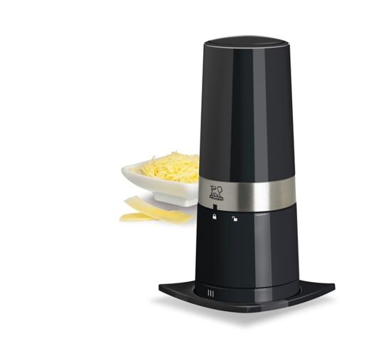 Peugeot Annecy mlýnek na sýr, čokoládu či oříšky (37000) šedý
