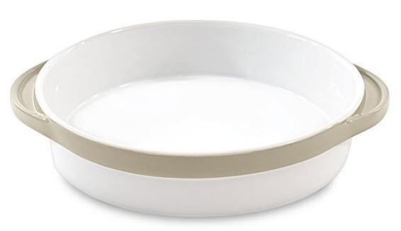 Porcelánová zapékací mísa BergHoff ECLIPSE - kulatá