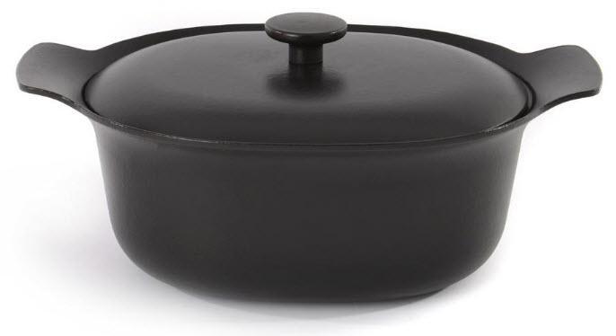 litinové nádobí BergHoff