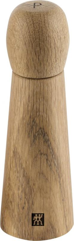 Zwilling Spices mlýnek na pepř 6x6x19,3 cm dřevo