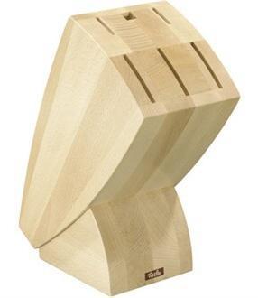 Blok na nože a ocílku - magnetický Fissler
