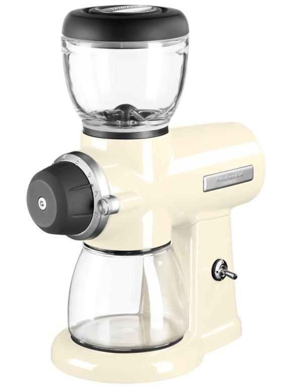 Kitchenaid kávomlýnek Artisan 5KCG0702 mandlová