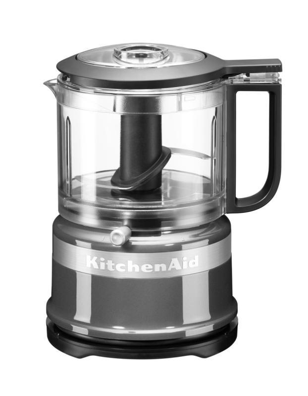 KitchenAid sekáček P2 KFC3516 stříbrný