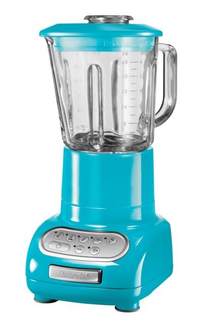 jak vybrat stolní mixér kitchenaid