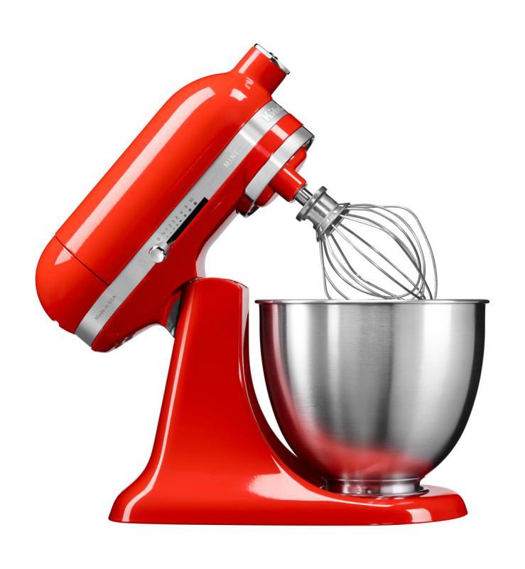 Kuchyňský robot KitchenAid mini