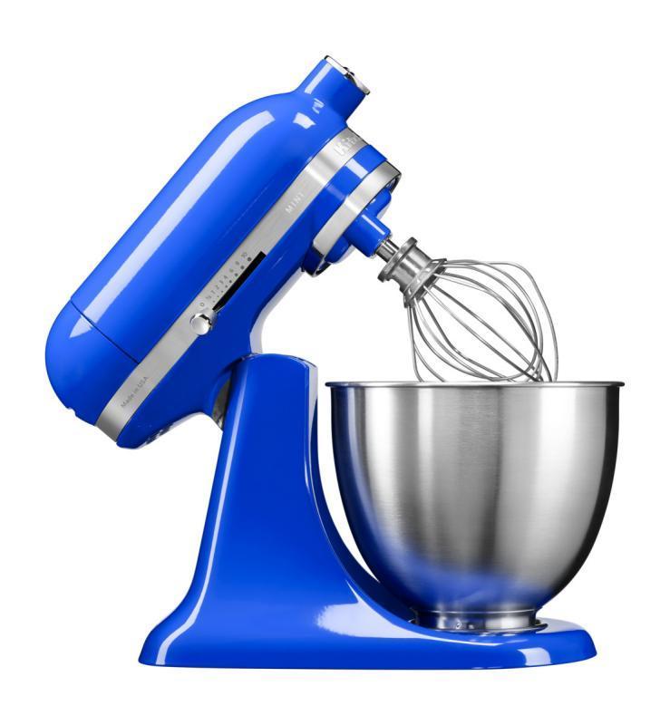KitchenAid robot Artisan MINI 5KSM3311 soumračně modrá
