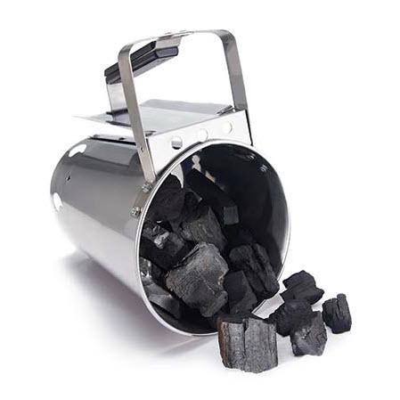 Broil King startér na dřevěné uhlí